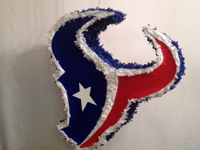 Houston texas pinata for sale
